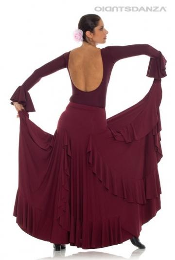 Faldas flamencas FL2020
