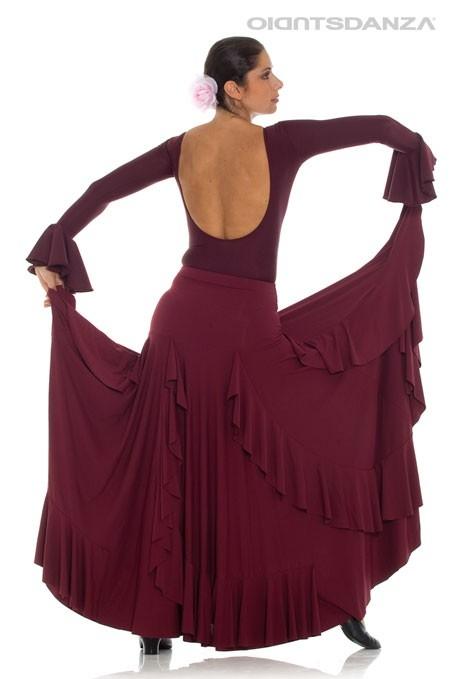 Costume flamenco FL 2011 -