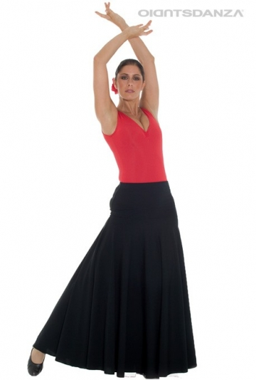 Falda de flamenca FL2023