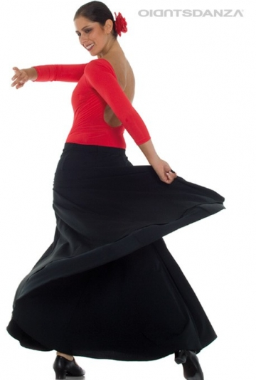 Falda flamenco FL2029