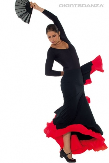 Falda flamenca FL2022