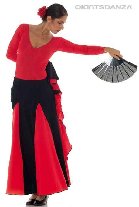Costume flamenco FL 2011 -