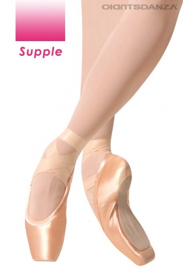 Puntas de ballet Gaynor SUPPLE