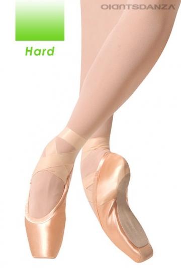 Puntas de ballet Gaynor Minden HARD